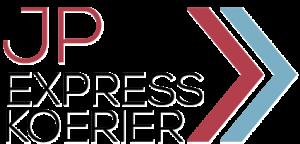 JP Express koerier